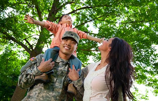 AAA Minneapolis Active Military Discount on Membership Plans