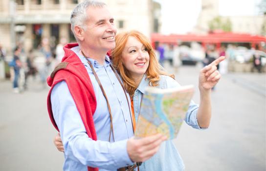 Travel Vacation Insurance