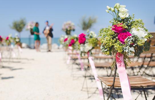 Destination Wedding and Honeymoon Travel
