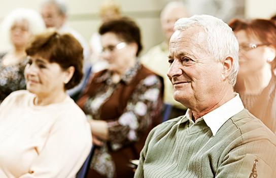 Senior Safe Driving Refresher Courses in SLP MN
